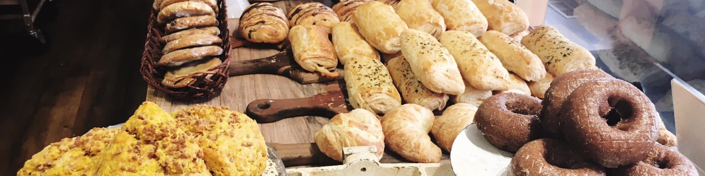Bakeries, delis and breakfast delights in Sisters, Oregon