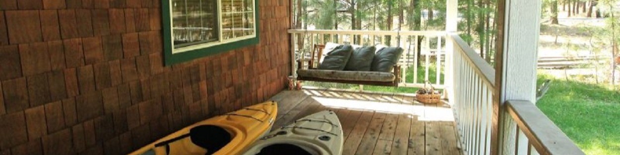 Find the perfect vacation rental in Sisters, Oregon